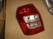 2005 2006 2007 2008 Dodge Magnum left driver tail light lamp 04805967AH