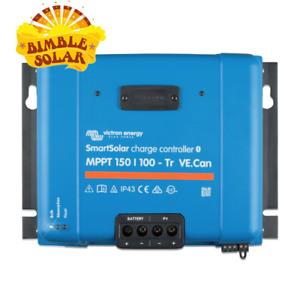 85A Victron MPPT SmartSolar 150--85 - 150VOC PV - VE.Can