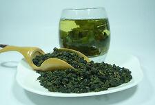 Jin Xuan Green Tea, High Mountain Tea, 100% Natural Flavor, 3.5oz