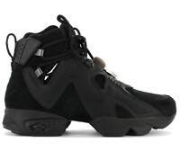 Reebok PUMP Furikaze - Future - BS7420 Sneaker Schuhe Schwarz Limited NEU