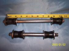 Mercruiser Pre-Alpha Ram shaft pin 1970/1983 Clean Mint 45520 OEM
