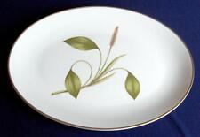 Franciscan MESA fine china Masterpiece China large oval platter~1950~pristine-NR
