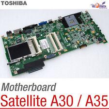 Scheda madre k000009110 per Notebook Toshiba Satellite a30 a35 scheda madre dbl10 067