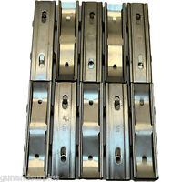 10x 6.5x55mm Stripper clips Mauser m38,94,96&30-06 1903 Springfield 1917 Enfield