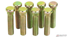 8x ICHIBA 50mm 12x1.5 Knurl-12.35mm Extend Long Wheel Rim Studs for Acura Honda