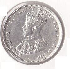 CB20) Australia 1920 1/- in Extremely Fine condition