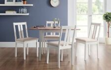 Dining Room Up to 4 Seats Table & Chair Sets with 6 Pieces