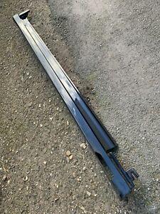 Original BMW X3 G01 X4 G02 M-PACKET Side Skirts Right 8064808