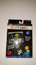 JUMBO Create & Tell Me A Story Cards  SPACE Adventure Critical Thinking
