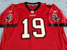 566a23d7 Adults Tampa Bay Buccaneers American Football Jerseys for sale | eBay