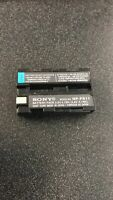 GENUINE Sony NP-FS11 Battery for NP-F10, NP-FS10, NP-FS12