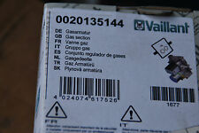 VAILLANT 0020135144 gasarmatur VC VCI 266/5-5 316/5-5 r2 r4 GAS section NUOVO