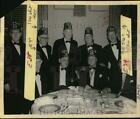 Press Photo Shriners meet at Cyprus Temple in Albany, New York - tua73680