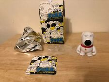 Kidrobot Family Guy Series 1 Brian Vinyl Figure