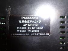 Panasonic Gp-Mf212