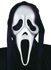Scary Movie SCREAM Ghost Face Mask, PVC