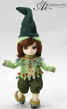 JUN PLANNING AI BALL JOINTED DOLL FASHION PULLIP GROOVE INC LEUCOCORYNE Q-729