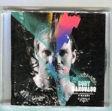 """M.A.N.D.Y. © 2005 """" Body Language """" Promo CD"""
