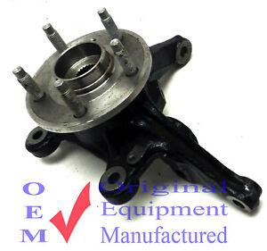 96979005 Knuckle Passenger Side n Wheel Hub Bearing 2012-2020 Chevrolet Sonic