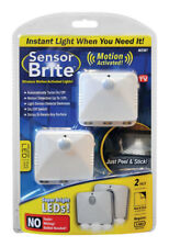 Sensor Brite  As Seen On TV  Automatic  LED  Night Light with Sensor