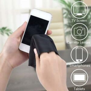 1pcs Microfiber Cleaning Cloth For Camera Lens Screen Phone LCD Glass