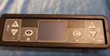 DISPLAY MICRONOVA LCD  RETROILLUMINATO STUFA A PELLET NUOVO