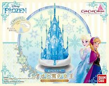 Bandai Disney Frozen Castle Craft Collection Model Kit