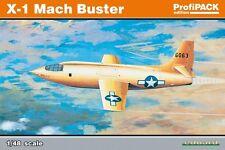 Eduard 1/48 Modèle Kit 8079 Bell X-1 Mach Buster profipak