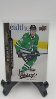 18/19 Upper Deck MVP Rookie RC #222 Dillon Heatherington Dallas Stars