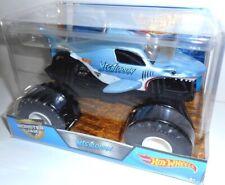 MEGALODON Truck 1:24 Monster Jam, Auto, Coche, Cars Hot Wheels, original vehicle
