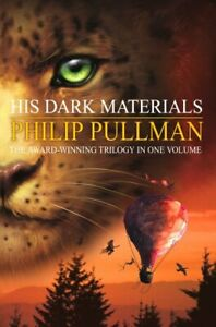 His Dark Materials Trilogy: Northern Lights, Sub... by Pullman, Philip Paperback