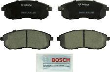 Disc Brake Pad Set-SR Front Bosch BC815