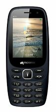 Micromax X751 (Blue) Feature Phone Cell Phone,Keypad Phone,Mobile Phone