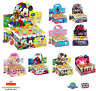Kids BUBBLE TUBS Princess Nemo Marvel Birthday Party Favors Bag Toy Fillers Gift