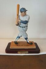 Sports Impressions Babe Ruth Figurine #3497/5000 With Coa & Box