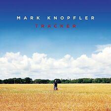 CD*MARK KNOPFLER**TRACKER***NAGELNEU & OVP!!