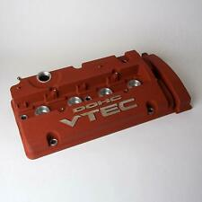 JDM Genuine HONDA Valve Cover Prelude RED Type-S / Accord Euro-R for H22A series