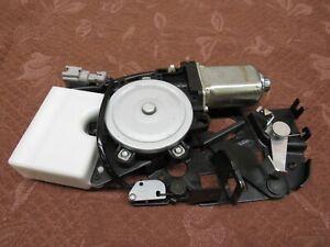 09 10 11 12 13 INFINITI G37 CONVERTIBLE REAR TRUNK POWER LATCH MOTOR OEM