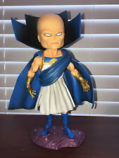 MARVEL SELECT THE WATCHER (Fantastic Four Avengers)  LOOSE with base