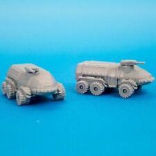 Reaper Miniatures 72237: Tsukai (2) - Cav:So Plastic Mini