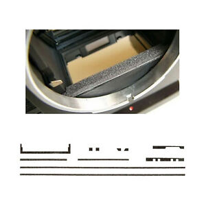Premium Light Seal Foam Kit for   ----   Pentax LX  ------
