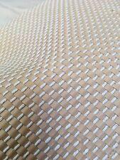 "UPHOLSTERY FABRIC SAMPLE Woven Polyurethane Laminate  84""x54"" Hemmed"
