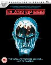 Class of 1999 Vestron Blu-ray 2018