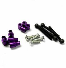 l301p 1/10 Escala Buggy Aleación Amortiguador partes tornillos reductor para x 4