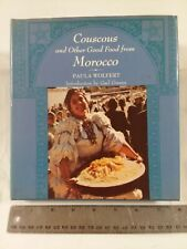 Couscous and Other Good Food from Morocco By Paula Wolfert - HC/DJ