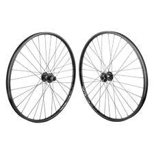WTB SX25 Disc 29er Mountain Bike MTB Wheelset 32h Wheels 6 Bolt hubs QR Black