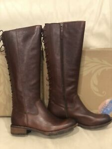 Sofft Sharnell II  Womens Boots  Whiskey US Size 10 M EUR 42