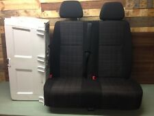 Mercedes Sprinter Double  Passenger Seat & Base , 2014.2017 Also Fit 2006.2013 .