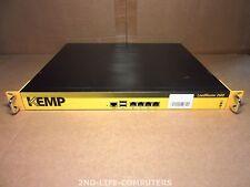 KEMP Technologies LoadMaster 2600 NSA3110-LM2600-IR 4x GbE ports Load Balancer