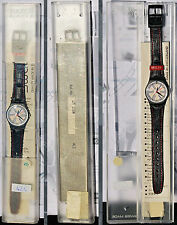 SWATCH DONNA PETIT FOUR LM108 1993 NUOVO LM 108 con cofanetto